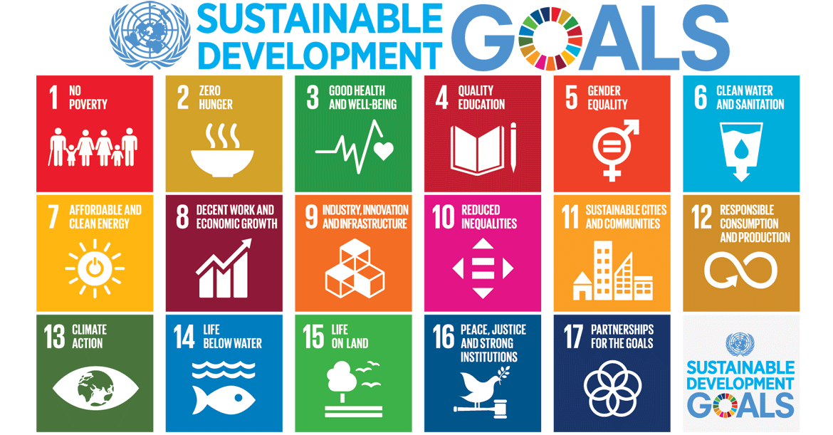 UN Sustainable Development Goals & Your Community Foundation - Cambridge & North Dumfries Community Foundation